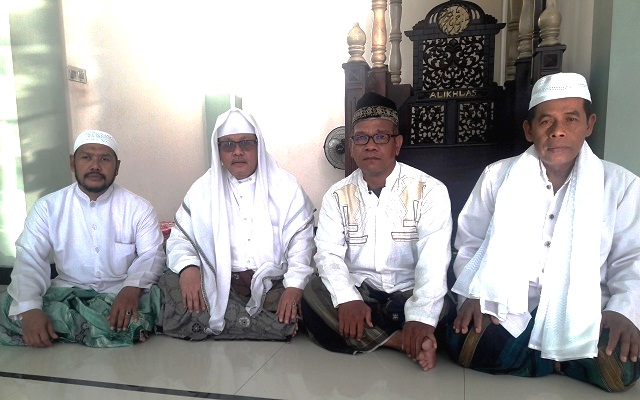 Yang Lucu Dari Grup Wa Dai Jawa Timur Saat Masa Tenang Pilgub Jatim Duta Co