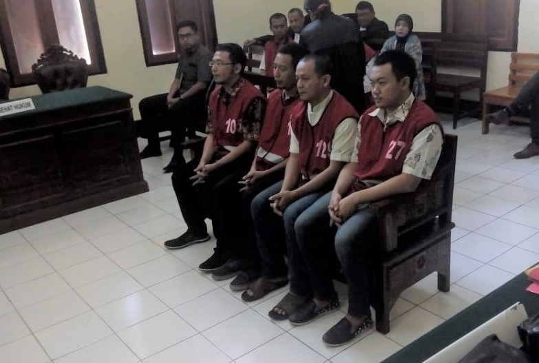 Gasak Ratusan Juta Sindikat Pembobol Tokopedia Disidang Duta Co