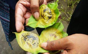 WISATA : Pasar Godong berada di Desa Kawedusan Kecamatan Plosoklaten Kabupaten Kediri (Andik Wijaya)