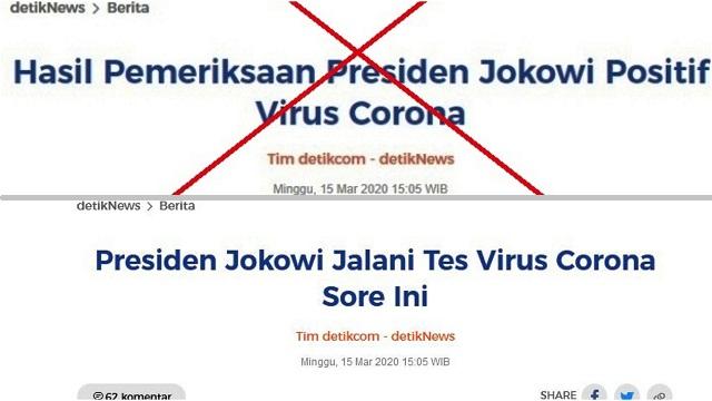 Usai Paksa Jokowi & Menteri Diasingkan, FPI Desak DPR Gunakan Hak Angket Corona