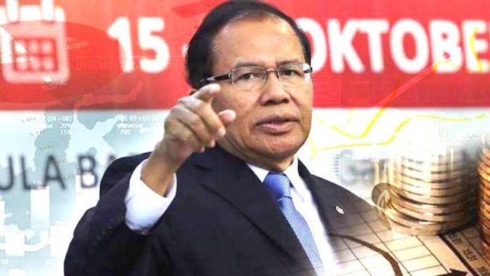 SERU! Ditunggu, Rizal Ramli Siap Ladeni Tantangan Luhut Debat Soal Utang  Luar Negeri - Duta.co Berita Harian Terkini